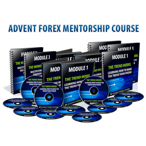 Advent forex mentorship course